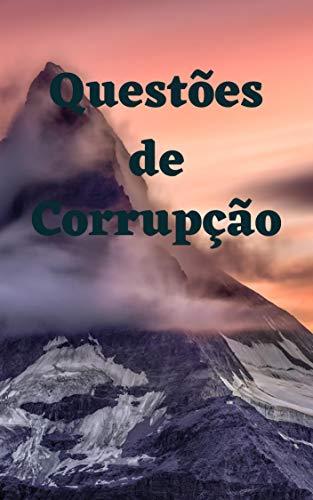 Questões de Corrupção (Portuguese Edition)