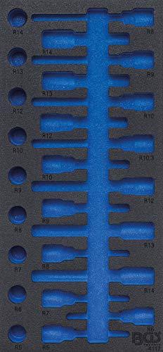 BGS 4117-1 | Insert de servante d'atelier 1/3 | vide | pour art. 4117