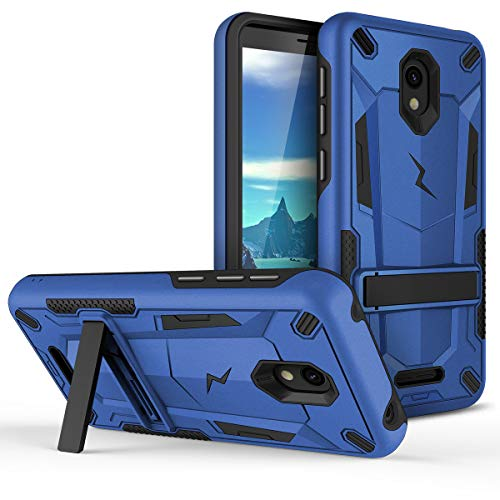 Alcatel TCL A1 Shockproof Phone Case by Phonelicious