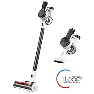 Tineco Pure ONE S12 Smart Cordless Stick Vacuum Cleaner,...