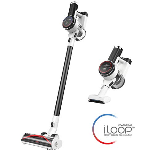 Tineco Pure ONE S12 Smart Cordless Stick Vacuum Cleaner $399.99