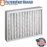 Filters Fast Compatible Replacement for Hunter 30928 HEPAtech Air Filter