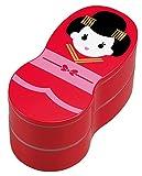 Hakoya Bento Doll Lunch Box–540ml