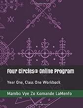 Four Circles® Online Program: Year One, Class One Workbook (Four Circles® Workbook)