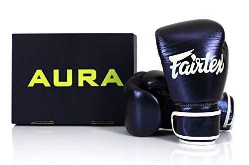 Fairtex Microfibre Boxing Gloves Muay Thai Boxing - BGV14, BGV1 Limited Edition, BGV12, BGV11, BGV27