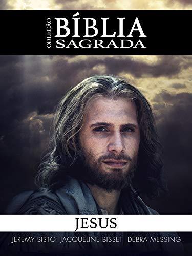 Coleção Bíblia Sagrada: Jesus