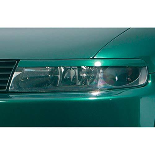 Scheinwerferblenden Seat Leon/Toledo 1M 1999-2005 (ABS)
