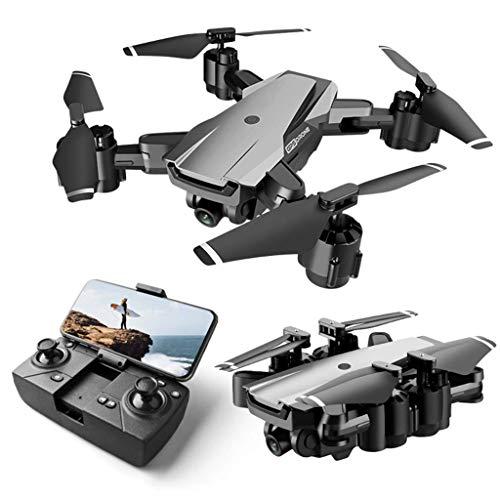 GPS Plegable RC Drone 4K HD Cámara Quadcopter, Helicóptero Profesional Flujo óptico WiFi FPV Control de Gestos 5G 4K 50 Veces Zoom, 5g 4k