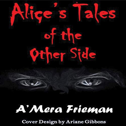 Alice's Tales of the Other Side audiobook cover art