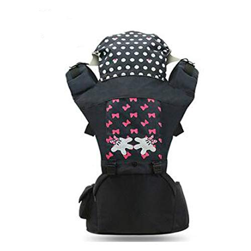 HUANGDANSEN Baby Carrierbreathable Front Baby Carrier Rucksack 20Kg Baby Comfort Carrier Rucksack Tasche...