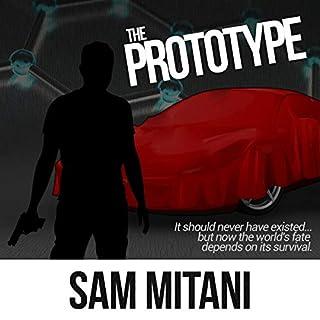 The Prototype cover art