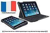 Logitech 920-006581 iPadAir2 Étui Clavier | Type + avec Clavier sans fil et...