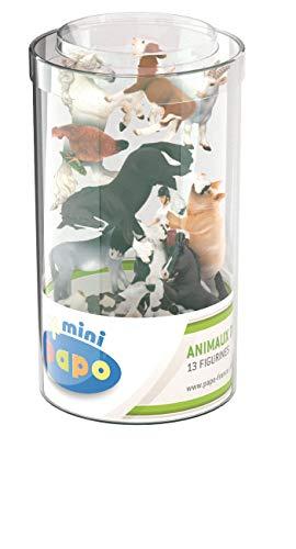 Papo - 33015 - Figurine - Mini Tub's Ferme