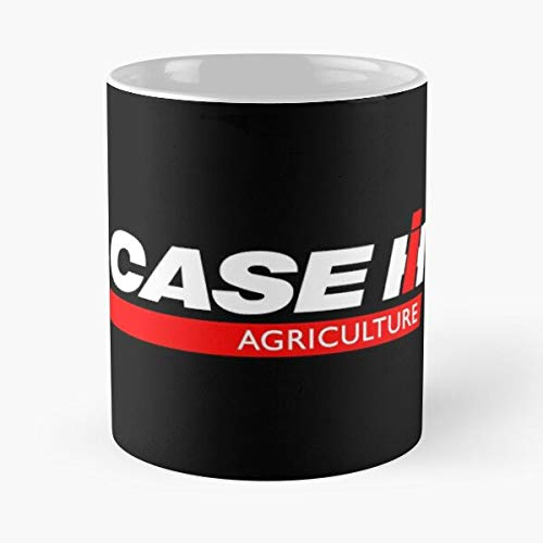 Case Ih Logo Best 11 oz Kaffeebecher - Nespresso Tassen Kaffee Motive