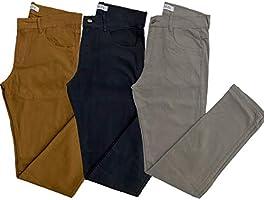 Kit 3 Calças Jeans Masculina Skinny Jeans Daze Modas