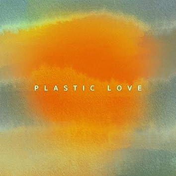 Plastic Love (Cover)