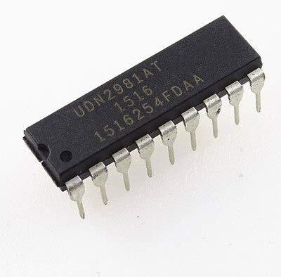 10pcs UDN2981A DIP-18 UDN2981 DIP18 UDN2981AT DIP