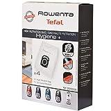 Rowenta - Bolsas para aspiradora (4 unidades Hygiene+ zr200520