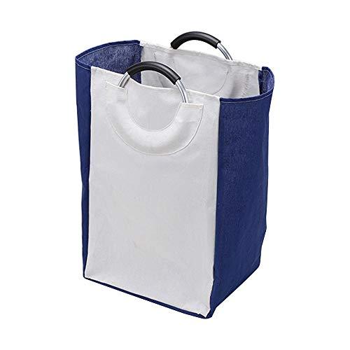 日々の洗濯やコインランドリーを利用する際に! マリンランドリーバッグ(トール) 7463 〈簡易梱包