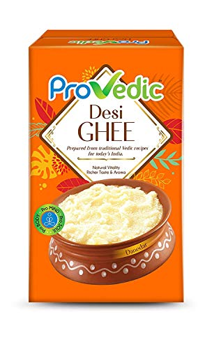 ProVedic Desi Ghee 1 L Ceka Pack