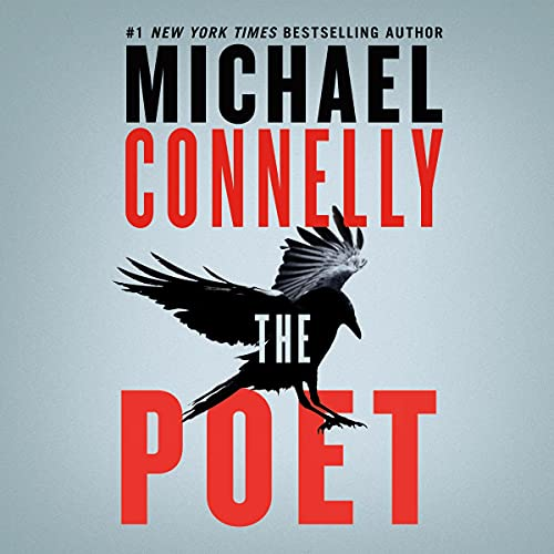 The Poet Audiobook By Michael Connelly cover art