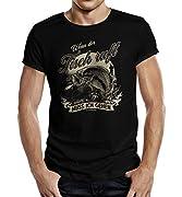 ✅ Original RAHMENLOS T-Shirts werden im echten Siebdruckverfahren bedruckt ✅ Optimaler Tragekomfort durch weichen Griff - Kein gummiähnlicher Digitaldruck ✅ Hervorragende Waschbeständigkeit - Kräftige Farben auch nach vielen Wäschen ✅ Mit Phtalatfrei...