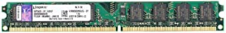 2Gb Ddr2 800Mhz Kingston Value - Kvr800D2N6/2G