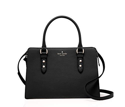 Kate Spade New York Lise Mulberry Street Shoulderbag Handbag (Black)