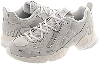[アディダス] EQT GAZELLE GREY ONE/SILVER MET/CHALK WHITE