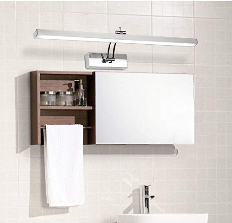 Wall light Führte Spiegel-Kabinett-spezielle Lampen, geführte Mirrorlights, Wasserdichte Nebel-Badezimmer-Spiegel-Kabinett-Lampen-Wand-Lampe, Wasserdichte Wand-Licht
