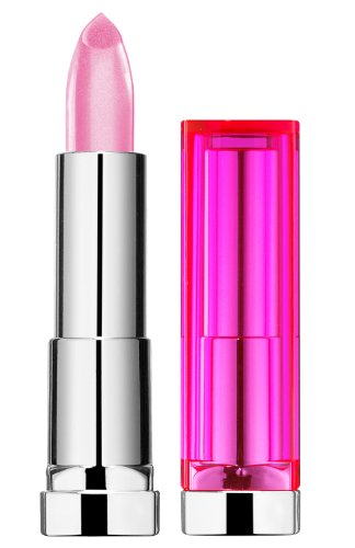 Maybelline New York Color Sensational Popsticks Lipgloss 10 Pink Sugar, 5 g