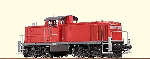 Brawa 41572 Diesellokomotive Baureihe 294 der DB AG DC EXTRA