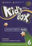 Kid's box. Presentation plus. Level 6. Per la Scuola elementare. DVD-ROM