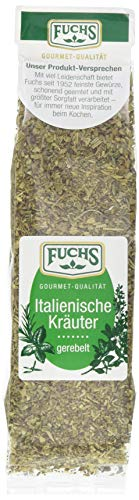 Fuchs Gewürze Italienische Kräuter, 25 g