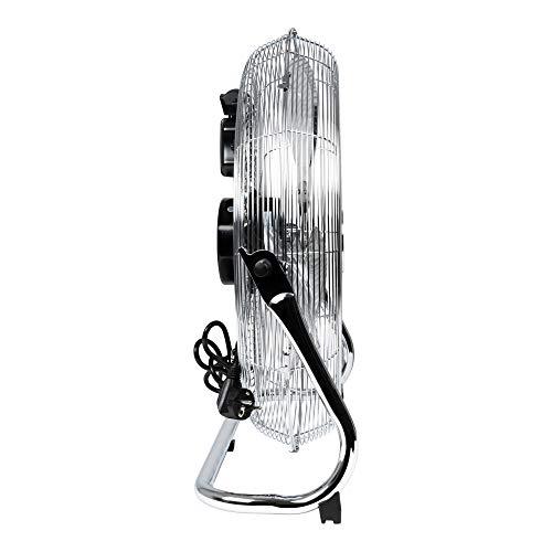 Metall-Optik STIER Ventilator Bild 4*