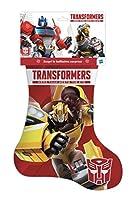 Edizione 2020 con i personaggi Transformers Tante sorprese tutte da scoprire Entra nell'avvincente mondo Transformers Calza della Befana Hasbro per festeggiare l'Epifania 2020