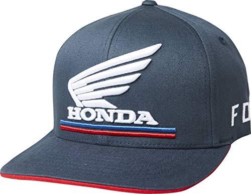 Fox Gorras Honda Navy/White Flexfit