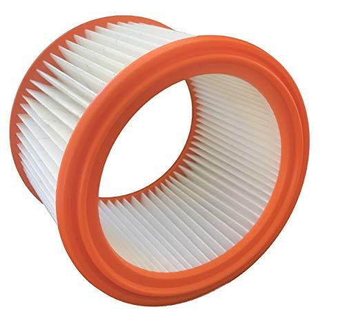 1x Filter geeignet für Festo Festool 485808 SR 5 E/SR 5 E-AS/SR 5 LE-AS Sauger Absolutfilter