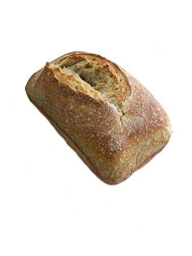 Moses-Bread Sourdough Sandwich Loaf, plain