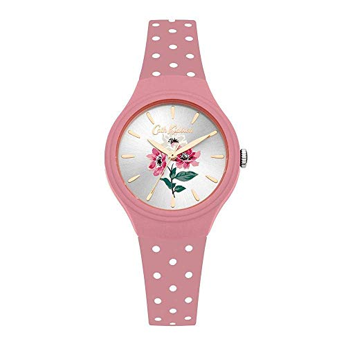 Cath Kidston CKL066P Damen Armbanduhr