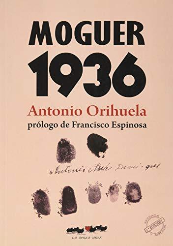 MOGUER 1936 NE (ENSAYO)