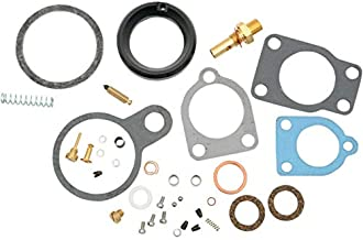 Tuning_Store Drag Carb Rebuild Kit Linkert Carb for 1936-1965 Harley Panhead The Best Accessories for Tuning and Upgrading Your Iron Horse