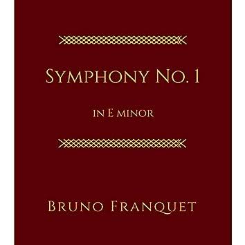 Symphony in E minor