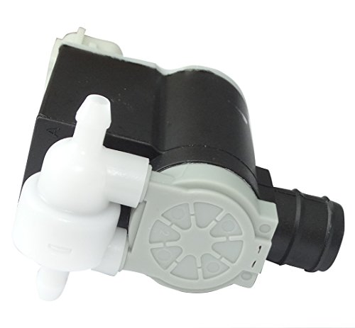 AERZETIX: Bomba de agua para limpiaparabrisas compatible con referencia original 98510-1H100 C17050