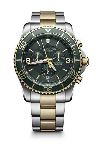 Men's Maverick Chronograph Watch