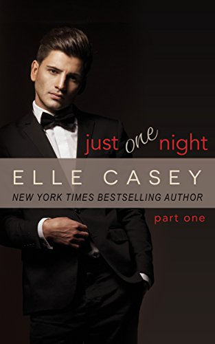 Just One Night: Part 1 (English Edition)