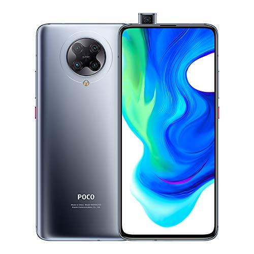 Xiaomi Poco F2 Pro - Smartphone 6GB RAM 128GB ROM 5G Cyber Gray