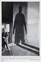 Shadows and Fog POSTER Movie (27 x 40 Inches - 69cm x 102cm) (1992) (Style B)