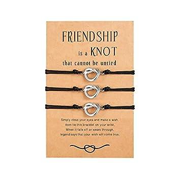friendship jewelry for 3