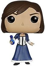 Funko Pop!- Bioshock: Elizabeth Games Figurina de Vinilo, Multicolor (6168)